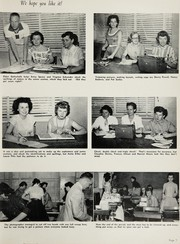Page 11, 1955 Edition, Downey High School - Volsung Yearbook (Downey, CA) online yearbook collection