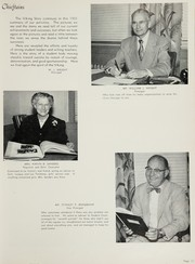 Page 15, 1955 Edition, Downey High School - Volsung Yearbook (Downey, CA) online yearbook collection