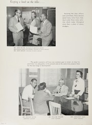 Page 16, 1955 Edition, Downey High School - Volsung Yearbook (Downey, CA) online yearbook collection