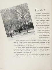 Page 6, 1955 Edition, Downey High School - Volsung Yearbook (Downey, CA) online yearbook collection