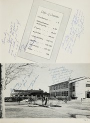 Page 7, 1955 Edition, Downey High School - Volsung Yearbook (Downey, CA) online yearbook collection