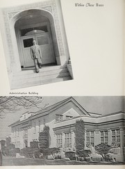 Page 8, 1955 Edition, Downey High School - Volsung Yearbook (Downey, CA) online yearbook collection