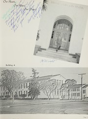 Page 9, 1955 Edition, Downey High School - Volsung Yearbook (Downey, CA) online yearbook collection