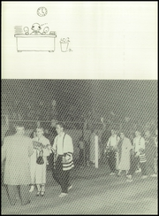 Page 12, 1960 Edition, Downey High School - Volsung Yearbook (Downey, CA) online yearbook collection