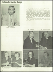 Page 16, 1960 Edition, Downey High School - Volsung Yearbook (Downey, CA) online yearbook collection
