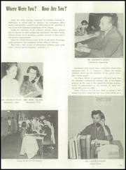 Page 17, 1960 Edition, Downey High School - Volsung Yearbook (Downey, CA) online yearbook collection