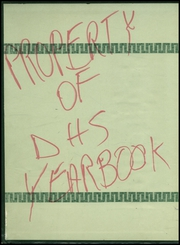 Page 2, 1960 Edition, Downey High School - Volsung Yearbook (Downey, CA) online yearbook collection