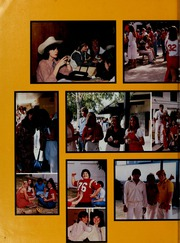 Page 12, 1981 Edition, Downey High School - Volsung Yearbook (Downey, CA) online yearbook collection