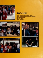 Page 13, 1981 Edition, Downey High School - Volsung Yearbook (Downey, CA) online yearbook collection