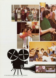 Page 10, 1983 Edition, Downey High School - Volsung Yearbook (Downey, CA) online yearbook collection