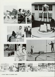 Page 12, 1983 Edition, Downey High School - Volsung Yearbook (Downey, CA) online yearbook collection