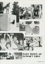Page 13, 1983 Edition, Downey High School - Volsung Yearbook (Downey, CA) online yearbook collection