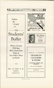Page 157, 1926 Edition, Franklin High School - Post Yearbook (Portland, OR) online yearbook collection