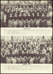 Page 13, 1951 Edition, Franklin High School - Post Yearbook (Portland, OR) online yearbook collection