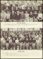 Page 14, 1951 Edition, Franklin High School - Post Yearbook (Portland, OR) online yearbook collection