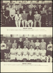 Page 15, 1951 Edition, Franklin High School - Post Yearbook (Portland, OR) online yearbook collection