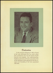 Page 4, 1951 Edition, Franklin High School - Post Yearbook (Portland, OR) online yearbook collection