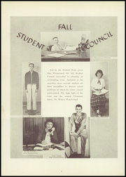 Page 8, 1951 Edition, Franklin High School - Post Yearbook (Portland, OR) online yearbook collection