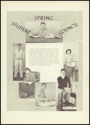 Page 9, 1951 Edition, Franklin High School - Post Yearbook (Portland, OR) online yearbook collection
