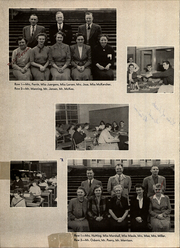 Page 10, 1952 Edition, Franklin High School - Post Yearbook (Portland, OR) online yearbook collection