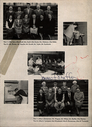 Page 11, 1952 Edition, Franklin High School - Post Yearbook (Portland, OR) online yearbook collection