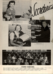Page 12, 1952 Edition, Franklin High School - Post Yearbook (Portland, OR) online yearbook collection