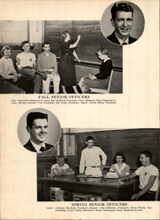 Page 14, 1952 Edition, Franklin High School - Post Yearbook (Portland, OR) online yearbook collection