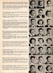 Page 15, 1952 Edition, Franklin High School - Post Yearbook (Portland, OR) online yearbook collection