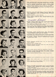 Page 16, 1952 Edition, Franklin High School - Post Yearbook (Portland, OR) online yearbook collection