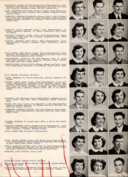 Page 17, 1952 Edition, Franklin High School - Post Yearbook (Portland, OR) online yearbook collection