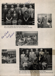 Page 9, 1952 Edition, Franklin High School - Post Yearbook (Portland, OR) online yearbook collection