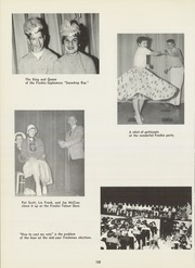 Page 112, 1956 Edition, Franklin High School - Post Yearbook (Portland, OR) online yearbook collection
