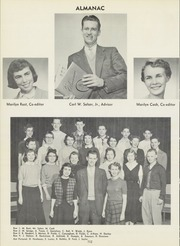 Page 116, 1956 Edition, Franklin High School - Post Yearbook (Portland, OR) online yearbook collection