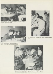Page 117, 1956 Edition, Franklin High School - Post Yearbook (Portland, OR) online yearbook collection