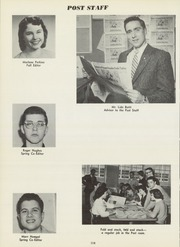 Page 118, 1956 Edition, Franklin High School - Post Yearbook (Portland, OR) online yearbook collection