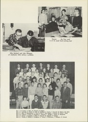 Page 119, 1956 Edition, Franklin High School - Post Yearbook (Portland, OR) online yearbook collection