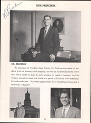 Page 16, 1957 Edition, Franklin High School - Post Yearbook (Portland, OR) online yearbook collection