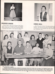 Page 30, 1957 Edition, Franklin High School - Post Yearbook (Portland, OR) online yearbook collection