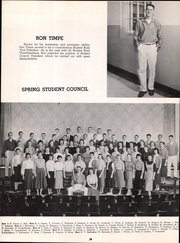 Page 32, 1957 Edition, Franklin High School - Post Yearbook (Portland, OR) online yearbook collection