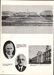 Page 14, 1958 Edition, Franklin High School - Post Yearbook (Portland, OR) online yearbook collection