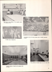 Page 15, 1958 Edition, Franklin High School - Post Yearbook (Portland, OR) online yearbook collection