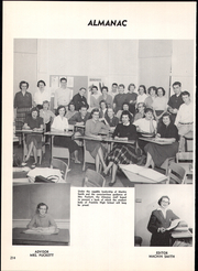 Page 218, 1958 Edition, Franklin High School - Post Yearbook (Portland, OR) online yearbook collection