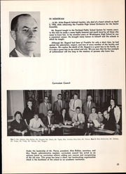 Page 27, 1958 Edition, Franklin High School - Post Yearbook (Portland, OR) online yearbook collection