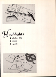 Page 9, 1958 Edition, Franklin High School - Post Yearbook (Portland, OR) online yearbook collection