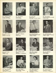 Page 12, 1959 Edition, Franklin High School - Post Yearbook (Portland, OR) online yearbook collection