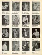 Page 13, 1959 Edition, Franklin High School - Post Yearbook (Portland, OR) online yearbook collection