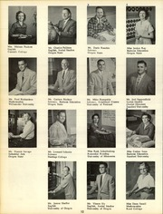 Page 14, 1959 Edition, Franklin High School - Post Yearbook (Portland, OR) online yearbook collection