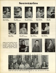 Page 16, 1959 Edition, Franklin High School - Post Yearbook (Portland, OR) online yearbook collection
