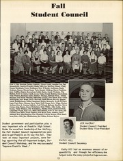 Page 19, 1959 Edition, Franklin High School - Post Yearbook (Portland, OR) online yearbook collection