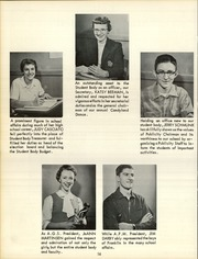 Page 20, 1959 Edition, Franklin High School - Post Yearbook (Portland, OR) online yearbook collection